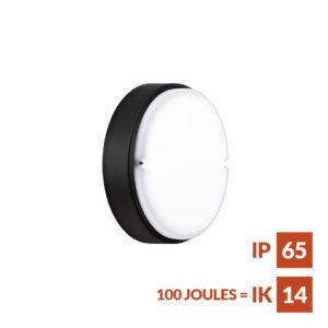 CirCore round compact lighting