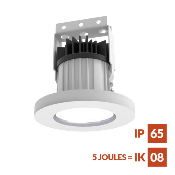 Clarion G2 downlight