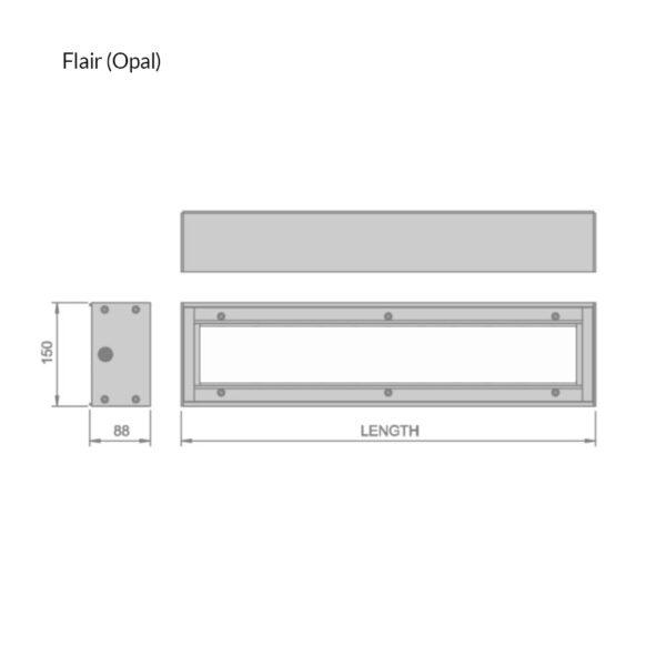 Flair Opal