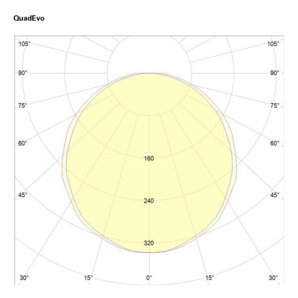 QuadEvo