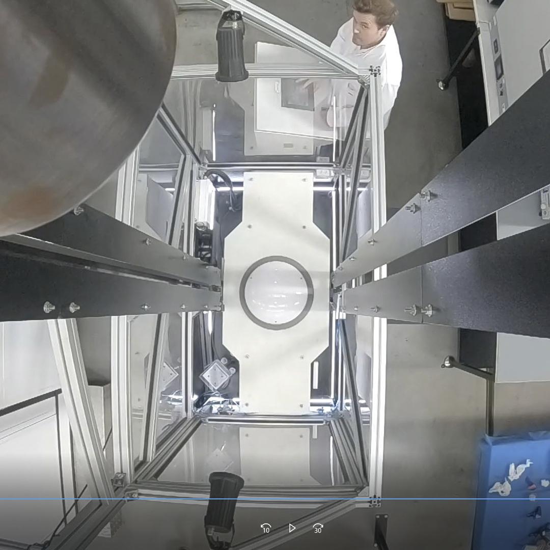 IK Impact testing – raising the bar