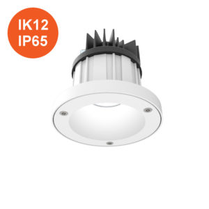 DL86 Antiligature downlight
