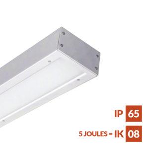 Flair S12 linear luminaire