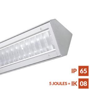 Flair angled S12 luminiare