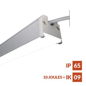Flair Mini linear Luminaire