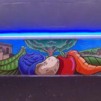 Trinity Way Subway – RGBW
