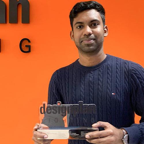 Kaizen Award Winner 2020