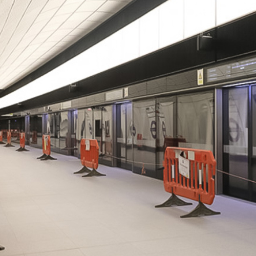 Tottenham Court Road – Crossrail Update