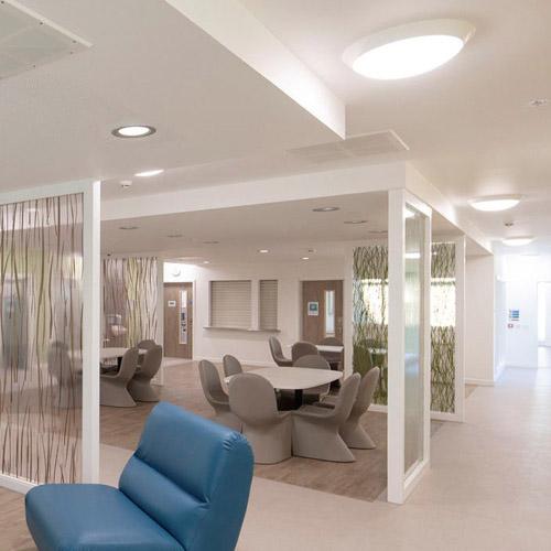 Foss Park Hospital