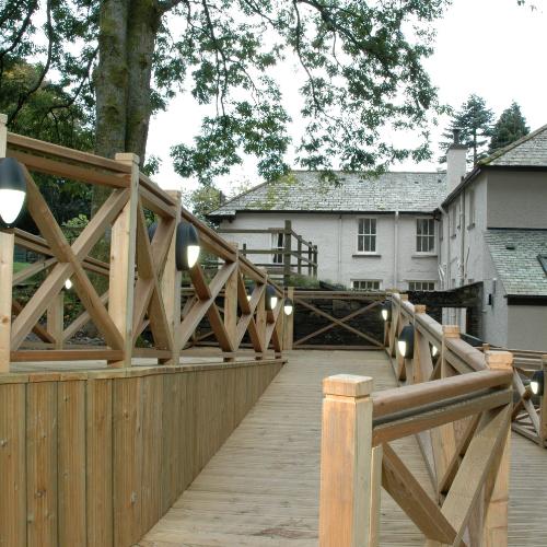 Thurston Outdoor Centre
